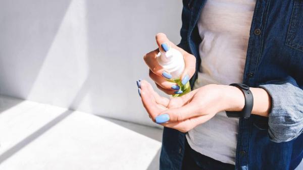 8 استفاده اشتباه و رایج درباره مواد ضد عفونی کننده