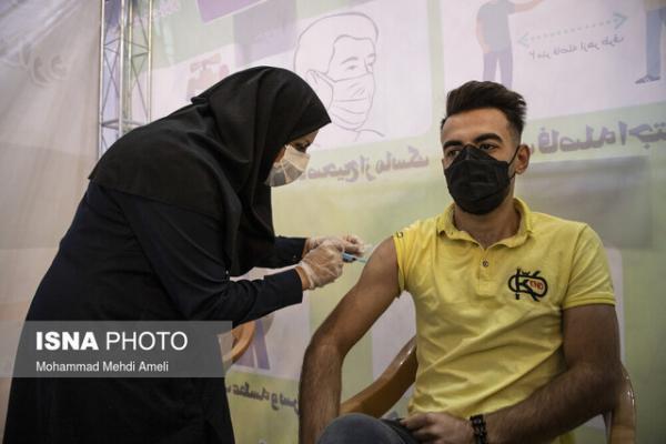 واکسیناسیون در خوزستان به زیر 30 سال رسید