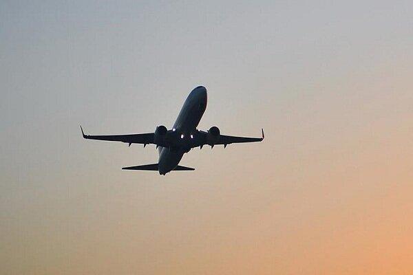 تور دهلی: هواپیمای حامل نخست وزیر هند از حریم هوایی پاکستان عبور کرد